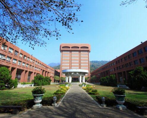 中山大學管理學院College of Management-National Sun Yat-sen University